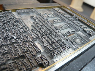 The Original Movable Type