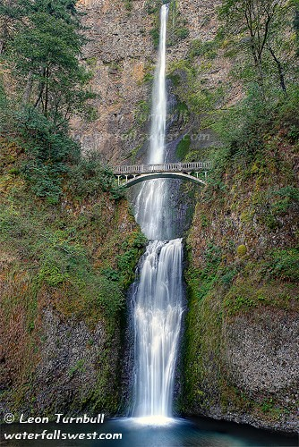 Towering Multnomah