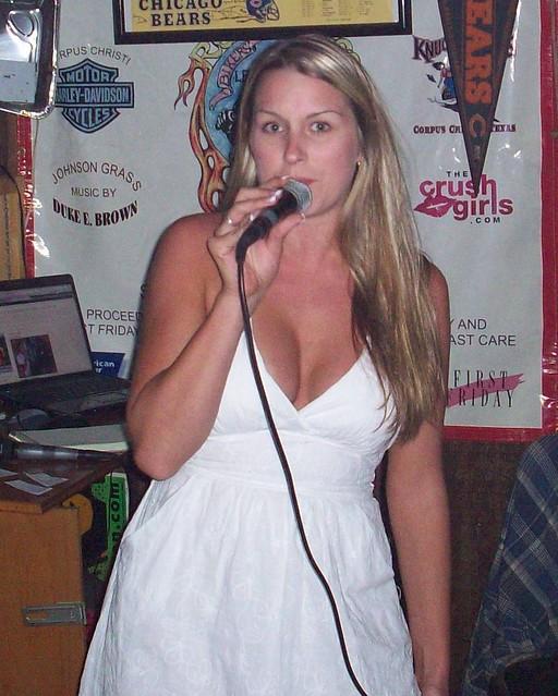 karaoke 012