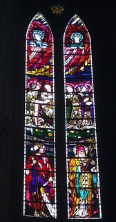 North Apse Window