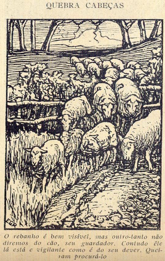 Ilustração, No. 119, Dezembro 1 1930 - 38a