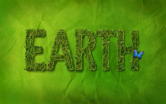 earth green day wallpaper - photo #11