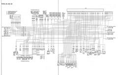 wiring diagram page 2 suzuki gsx r motorcycle forums. Black Bedroom Furniture Sets. Home Design Ideas