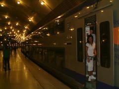 Monaco Train Station going to Menton Fr (2)