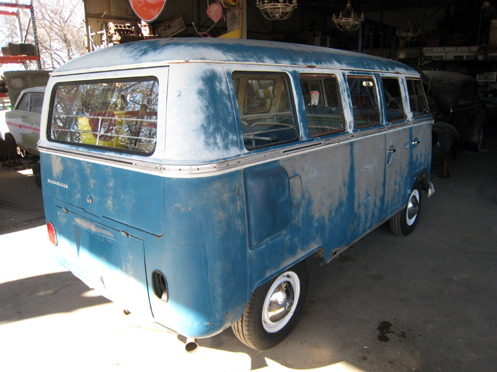 1966 vw bus deluxe 13 window project clean and shiny for 13 window vw bus
