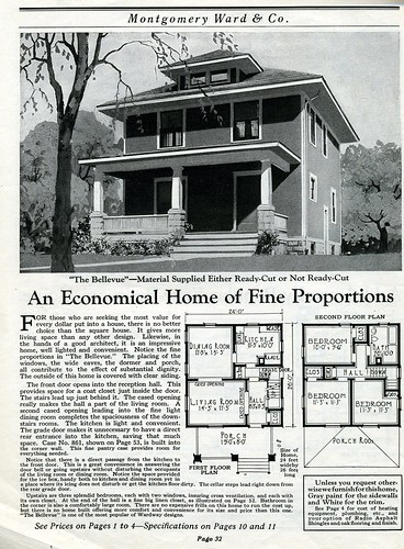 Flickriver photoset 39 1925 wardway homes kit houses from for Antique house plans