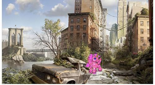 Decay of New York - Remix
