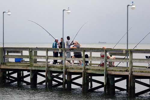 Flickriver photos from gloucester point virginia united for Fishing spots in virginia beach