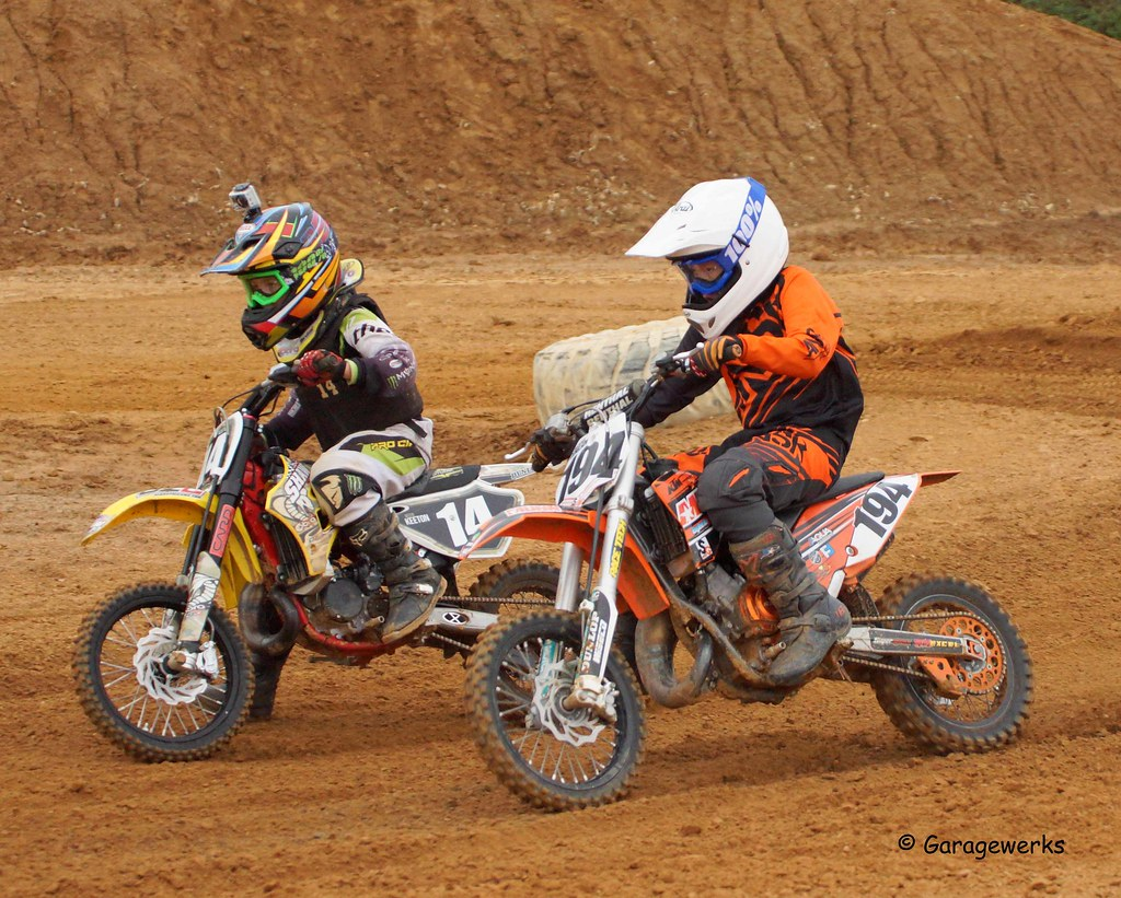 Sundance Summer Series Motocross Race