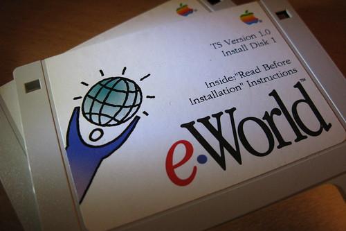 e•World 1.0