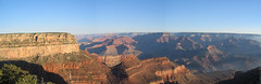 Panorámica del Grand Canyion