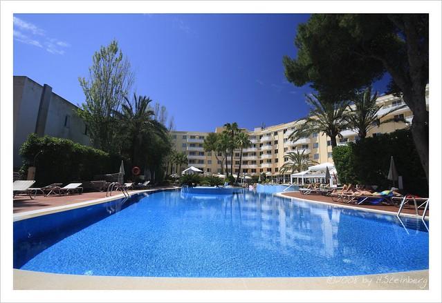 Ivory Playa, Alcudia | Flickr - Photo Sharing!