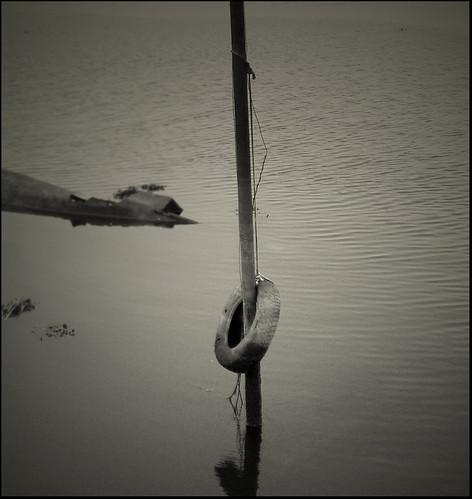 Todo en ti fue naufragio
