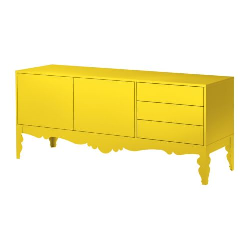 Ikea trollsta sideboard flickr photo sharing for Sideboard ikea