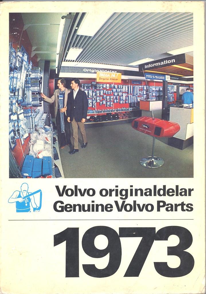 parts 1973