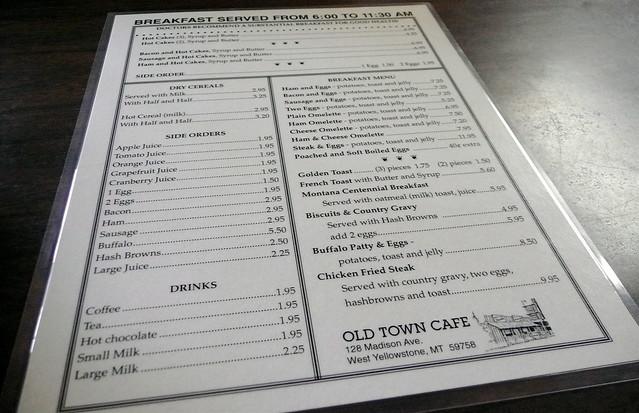 Lol Cafe Menu Fair Grove Mo