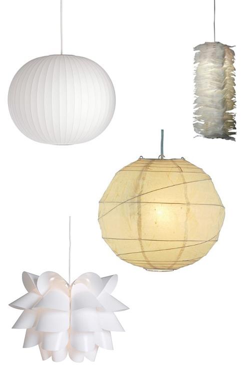 Favorite lighting decor8 for Ikea orb light