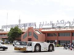 Aeropuerto de La Menara