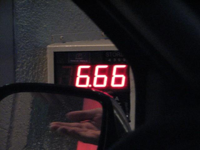 Taco Bell Logo 666 Ger...