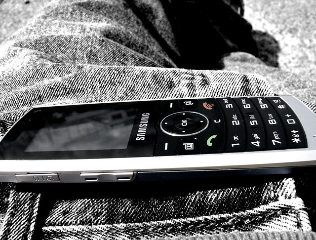 Movil por Edur8, en Flickr