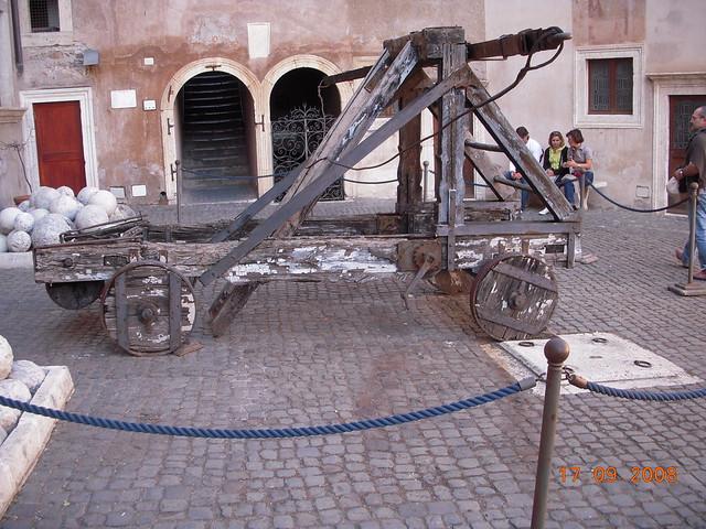 438 - Castel S. Angelo