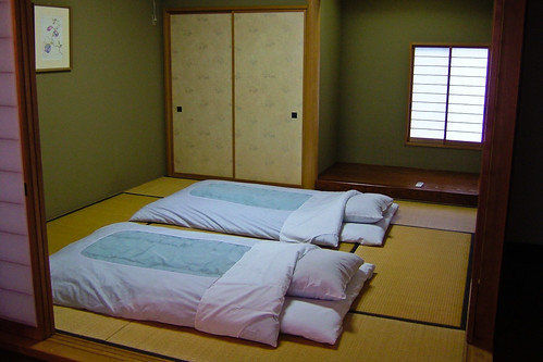 Futon, Drying your Futon Inside