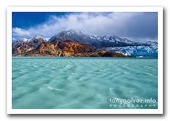 lago Viedma, Patagonia, Argentina