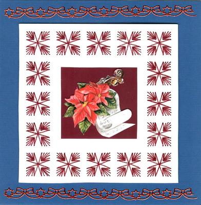 weihnachtskarte flickr photo sharing. Black Bedroom Furniture Sets. Home Design Ideas