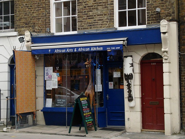 African kitchen drummond street london nw1 links see for African kitchen gallery