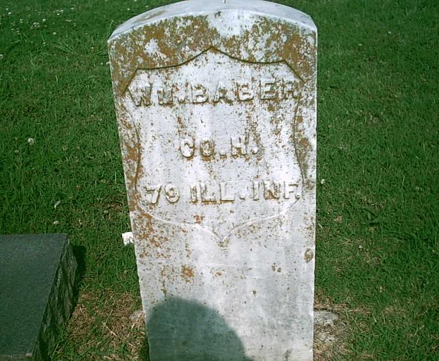 Header of Baber