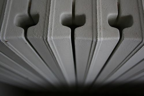 radiator termosifone
