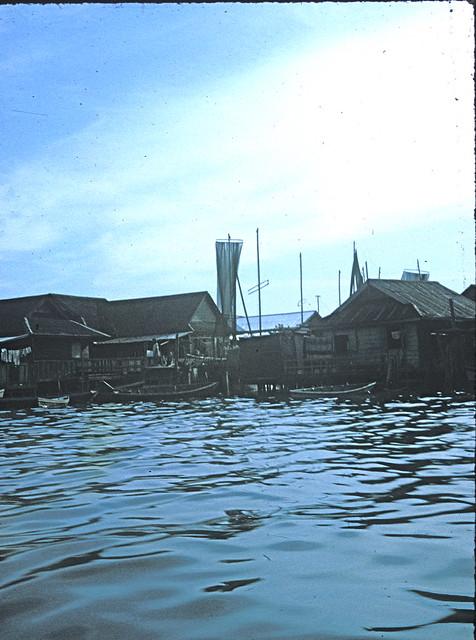 Brunei fishing nets | Flickr - Photo Sharing!