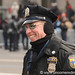 Laughing Police Officer - Washington DC, USA