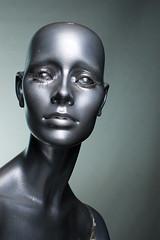 art, face, sculpture, head, mannequin, black, statue,