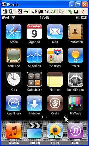 ipod touch 2g flickr photo sharing. Black Bedroom Furniture Sets. Home Design Ideas
