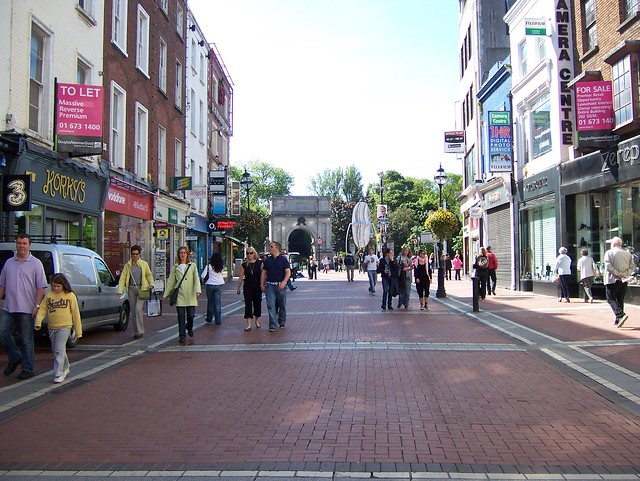 142 - Grafton Street, Dublin