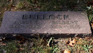 AliceandGilbertBullock