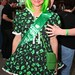 Nothing says Happy St. Patty's Day... by emmiegrn