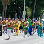West Hollywood Gay Pride Parade 048