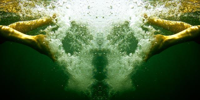 O_O Underwater