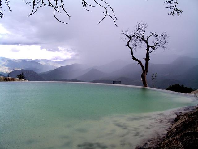 Hermosos lugares naturales de m xico taringa - Piscinas naturales mexico ...
