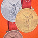 Handover of Olympic Medals to BOCOG