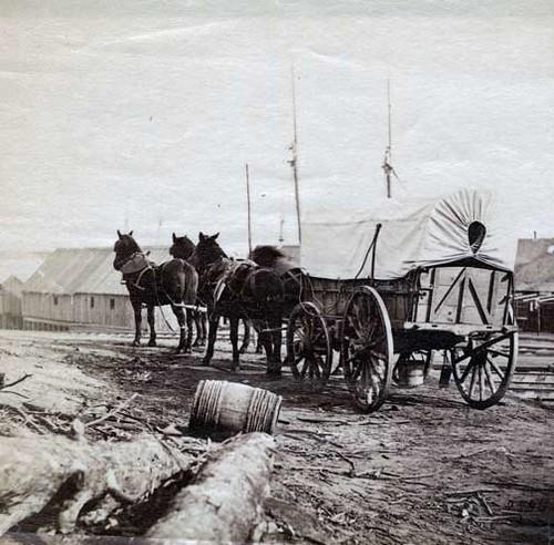 Covered Wagon Supplies | myideasbedroom.com