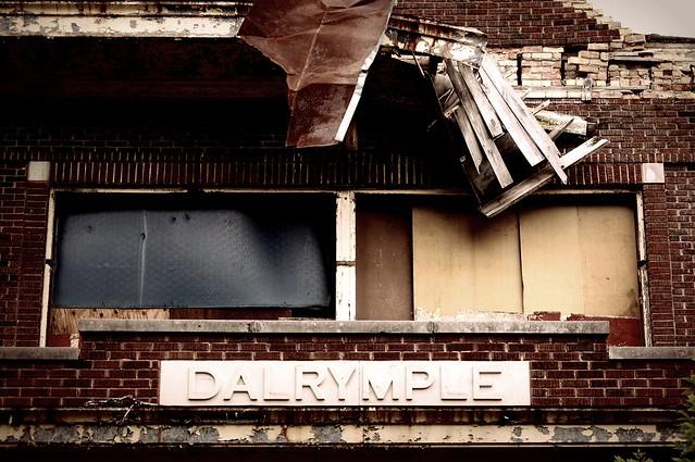 dalrymple school