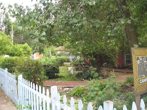 Campbell Co-Op Community Garden – NeighborSpace