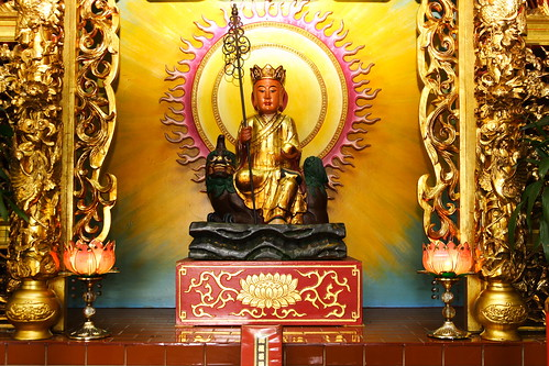 富南宮 地藏王(二樓)