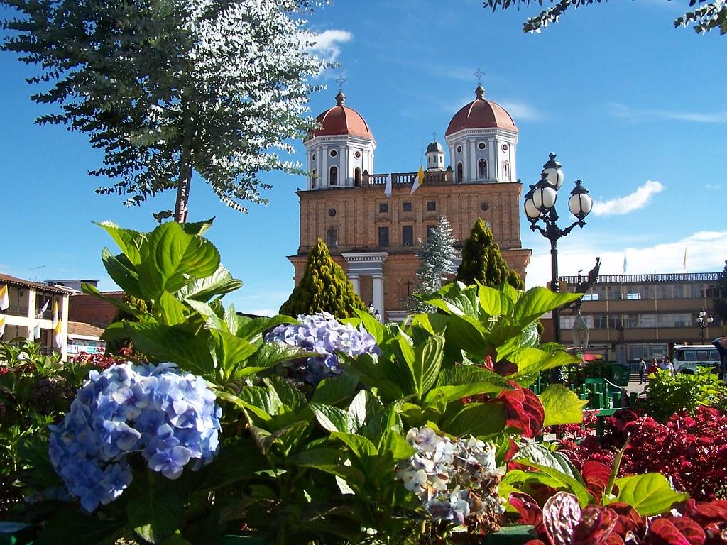 Santa Rosa de Osos: un destino por descubrir