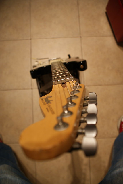 Photo:Fender Stratocaster By Elias.gomez