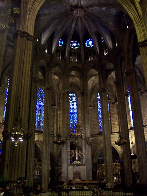104 - Catedral