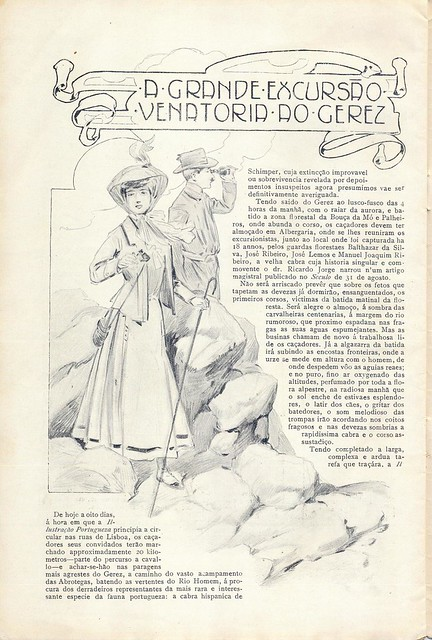 Illustração Portugueza, No. 133, September 7 1908 - 27